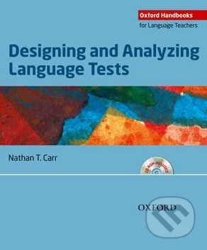 Designing and Analyzing Language Tests - Nathan T. Carr
