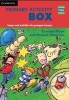 Primary Activity Box -
