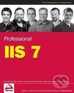Professional IIS 7 - Kenneth Schaefer a kol.