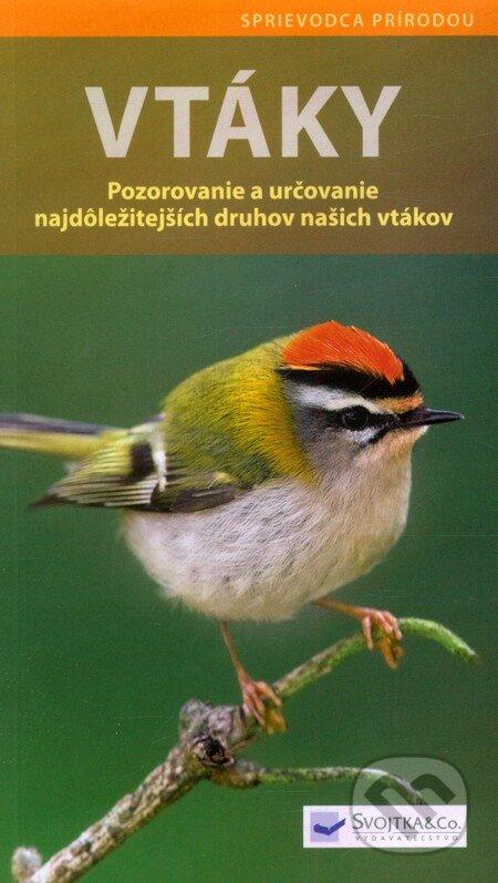 Vtáky -