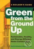 Green from the Ground Up - David Johnston