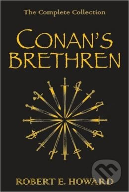 Conan\'s Brethren - Robert E. Howard