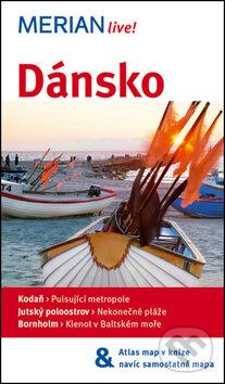 Dánsko - Jakob Hansen