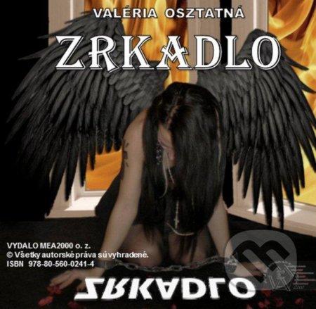 Zrkadlo (e-book v .doc a .html verzii) - Valéria Osztatná