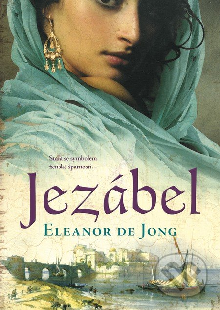 Jezábel - Eleanor de Jong