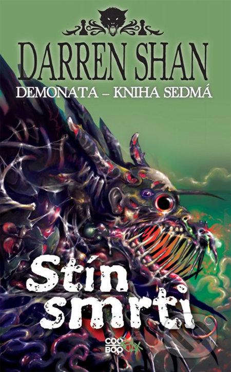 Demonata (Kniha sedmá) - Darren Shan