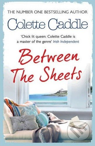 Between the Sheets - Colette Caddle