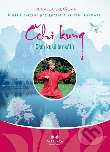 Čchi kung - Osm kusů brokátů DVD