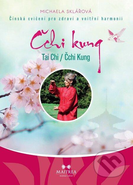 Čchi kung - Tai Chi / Čchi kung DVD