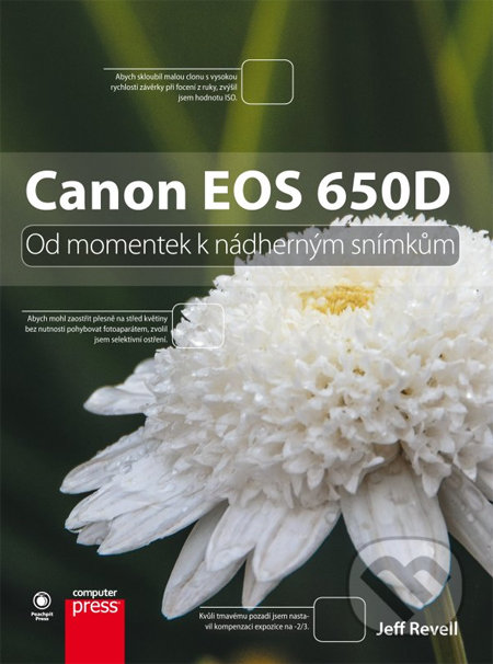 Canon EOS 650D - Jeff Revell