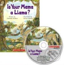 Is Your Mama a Llama? - Deborah Guarino