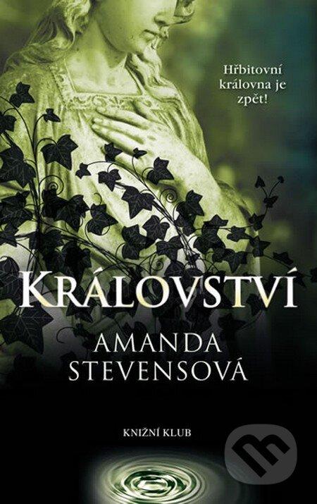 Království - Amanda Stevens