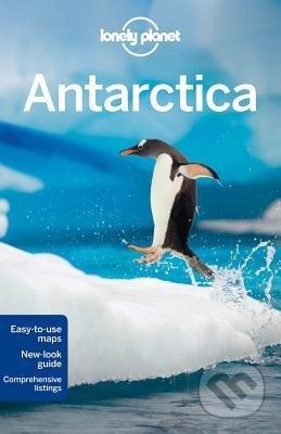 Antarctica - Alexis Averbuck