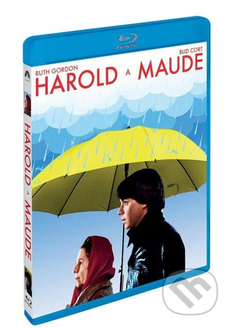 Harold a Maude BLU-RAY