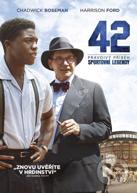 42 DVD