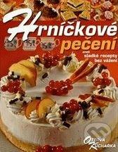 Hrníčkové pečení - Pavlína Berzsiová