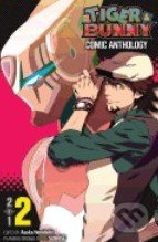 Tiger and Bunny Comic Anthology 2 -