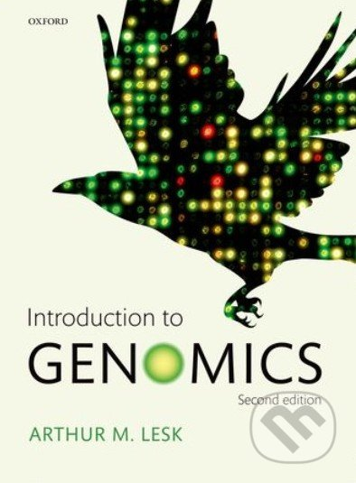 Introduction to Genomics - Arthur M. Lesk