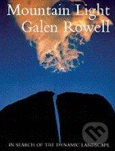 Mountain Light - Galen Rowell