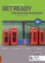 GET READY FOR SUCCESS IN ENGLISH, Practise book - Náhled učebnice