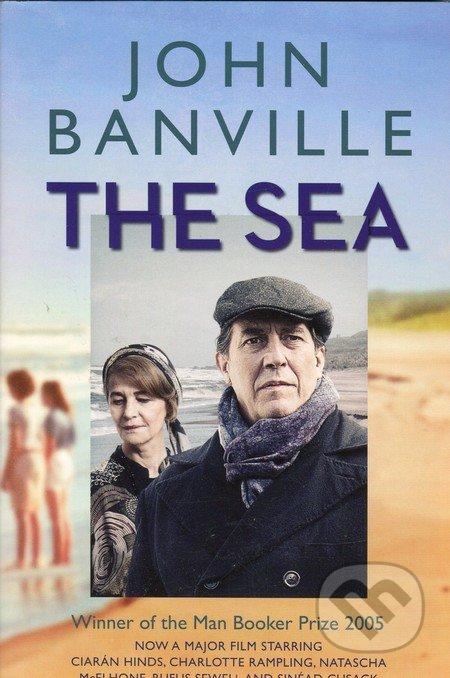 The Sea (film tie-in) - John Banville