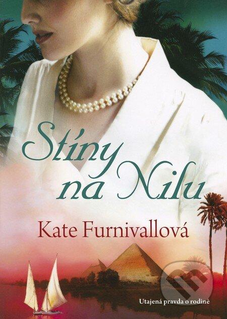 Stíny na Nilu - Kate Furnivallová
