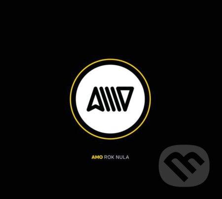 AMO: Rok Nula - AMO