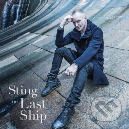 Sting: The Last Ship - Sting