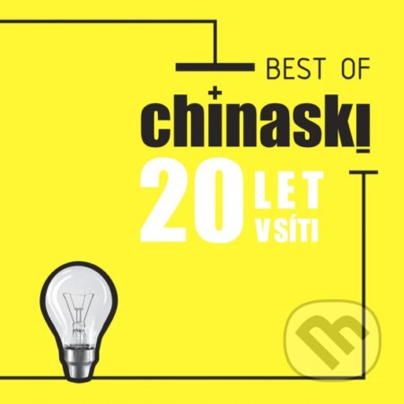 Chinaski: 20 Let V Síti - Chinaski