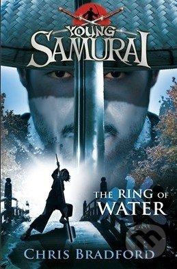 Young Samurai: The Ring of Water - Chris Bradford