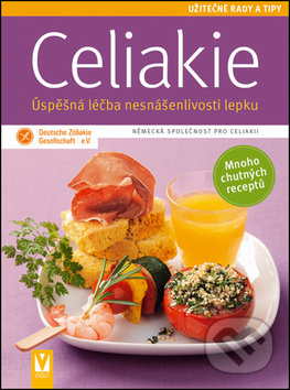 Celiakie -