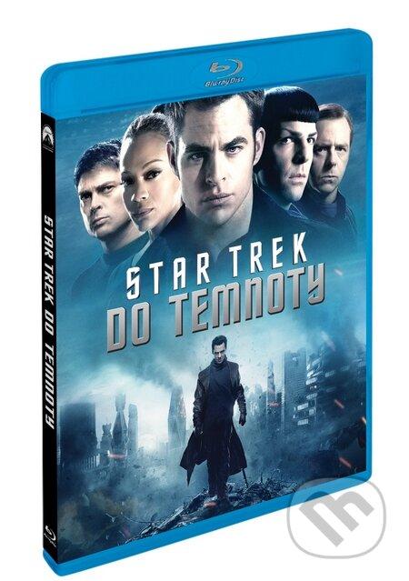 Star Trek: Do temnoty BLU-RAY