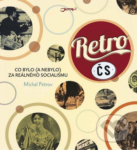 Retro ČS - Michal Petrov