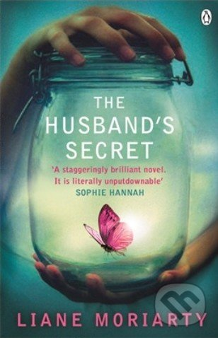 The Husband\'s Secret - Liane Moriarty