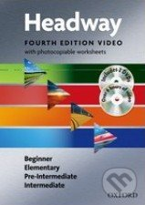 New Headway Video (Beginner, Elementary, Pre-Intermediate, Intermediate) -