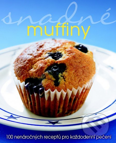 Snadné muffiny -