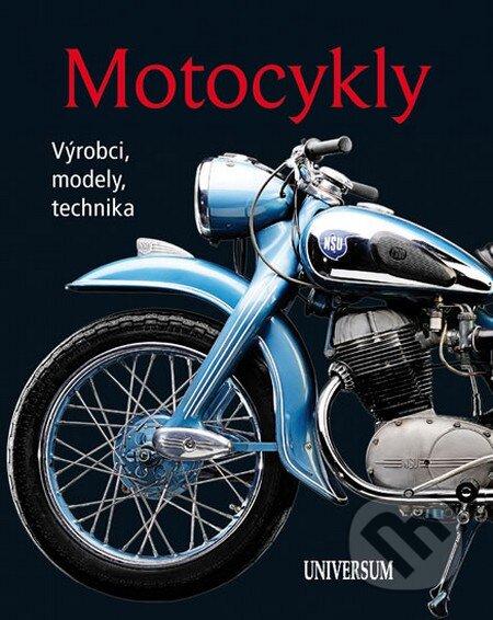 Motocykly -