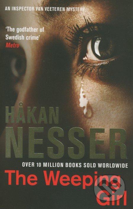 The Weeping Girl - Hakan Nesser
