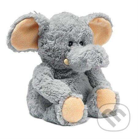Hrejivý slon -