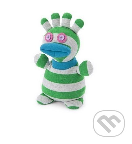 Ponožkáč Boo -