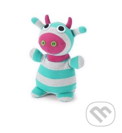 Ponožkáč kravička -
