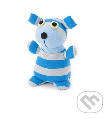Ponožkáč psíček -