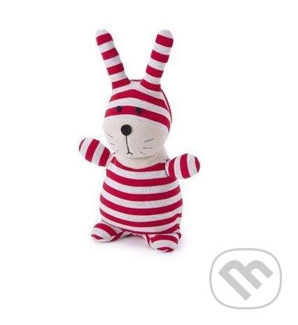 Ponožkáč zajačik -