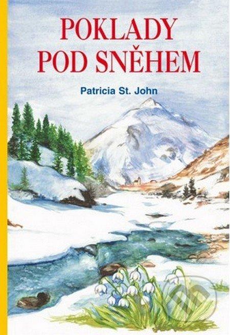 Poklady pod sněhem - Patricia St. John