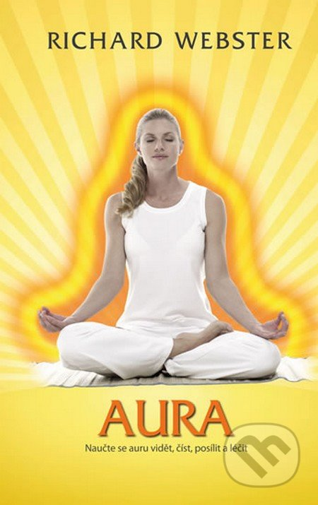 Aura - Richard Webster