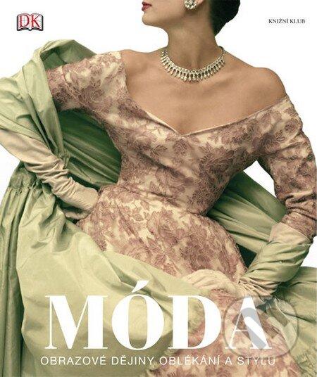 Móda -