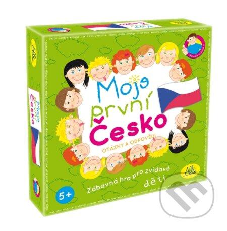 Moje první Česko -