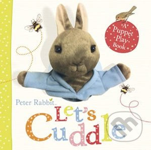 Peter Rabbit Let\'s Cuddle - Beatrix Potter