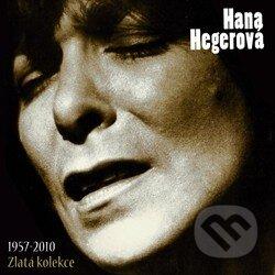 Hana Hegerová: Zlatá kolekce 1957 - 2010 - Hana Hegerová