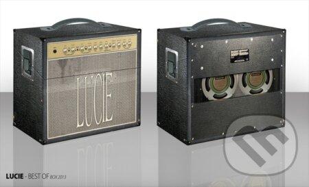 Lucie: Platinum Combo 1990-2013 - Lucie